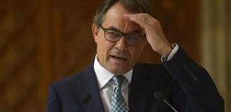 Tây Ban Nha tịch thu nhà cựu thủ hiến Catalonia