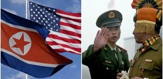 """Thế giới 24h: """"Nóng"""" biên giới Trung - Ấn, chờ đợi cuộc gặp Mỹ - Triều"""