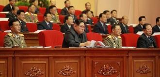 Ông Kim Jong-un thề biến Triều Tiên thành cường quốc hạt nhân mạnh nhất thế giới