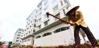 Hà Nội muốn đặt hàng doanh nghiệp hơn 17.600 căn hộ tái định cư
