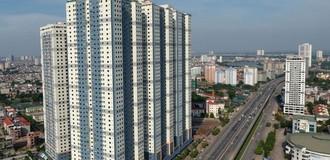42 dự án khu nhà ở, khu đô thị tại Hà Nội vi phạm trật tự xây dựng