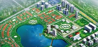 """Dự án Thành phố Giao lưu """"dính"""" hàng loạt sai phạm"""