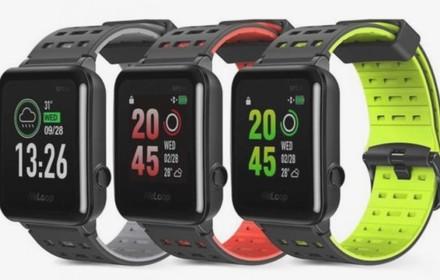 Xiaomi ra mắt bản sao Apple Watch giá rẻ bằng 1/4