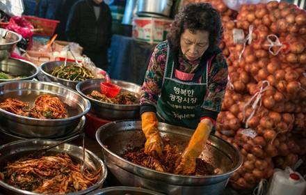 Sao chép công nghệ bản địa, một doanh nghiệp Việt sắp xuất khẩu ngược kim chi về Hàn Quốc
