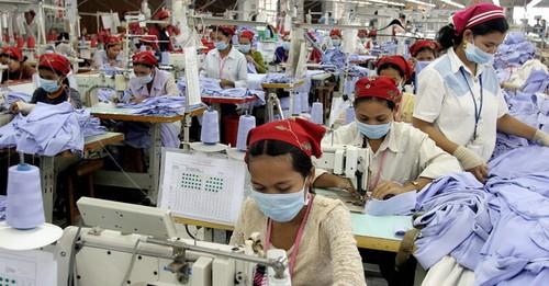 Campuchia quyết giảm giá điện để thu hút đầu tư nước ngoài