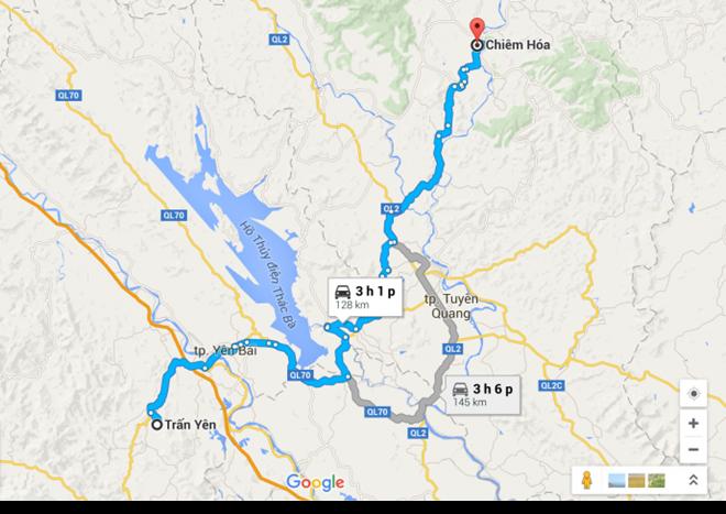 Vật thể lạ rơi ở Tuyên Quang nặng 35 kg