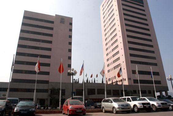 Pullman và Hà Nội Hotel 'phát lộc' cho ông chủ bí ẩn người Việt