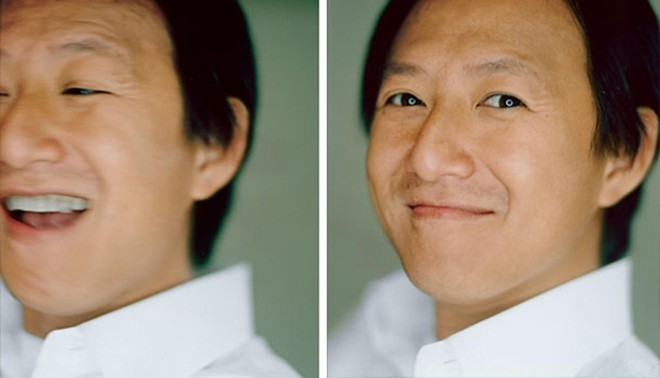 Bill Nguyen, triệu phú gốc Việt đi lên từ hai bàn tay trắng
