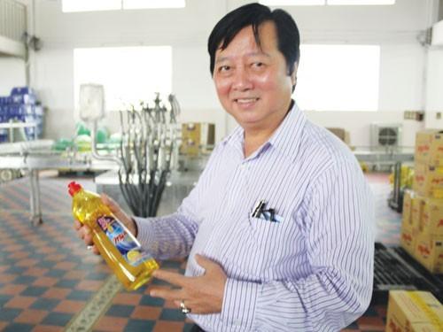 Vì đâu kem đánh răng, bánh kẹo, phở Việt bán mình?
