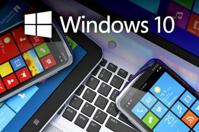 Windows 10 sẽ tiếp cận nhiều nền tảng thiết bị - Ảnh minh họa: Infoworld
