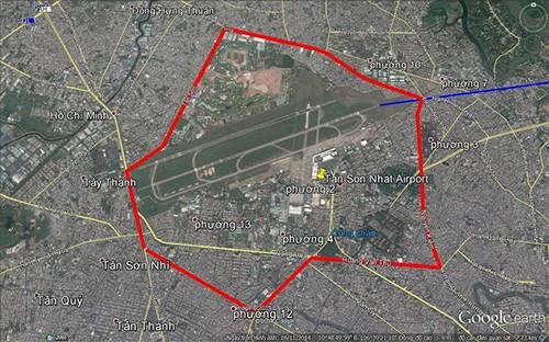 Những vấn đề gì mới đáng bàn cho sân bay Long Thành? 1