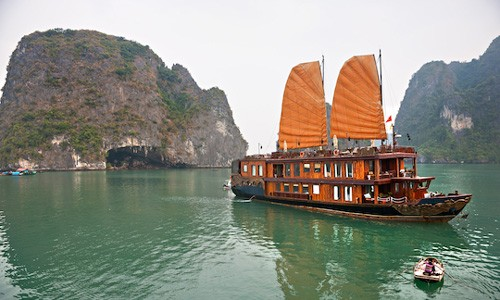 Huffington Post: 40 trai nghiem kho quen khi den Viet Nam-Hinh-5