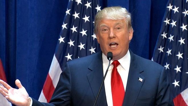 Tỷ phú tranh cử tổng thống Mỹ giàu cỡ nào?