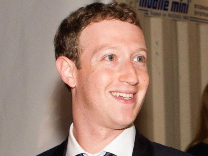 Ở tuổi 31, Zuckerberg là một trong rất nhỏ, nhóm ưu tú có nhiều tỷ đô la so với ông đã có nhiều năm trên trái đất.