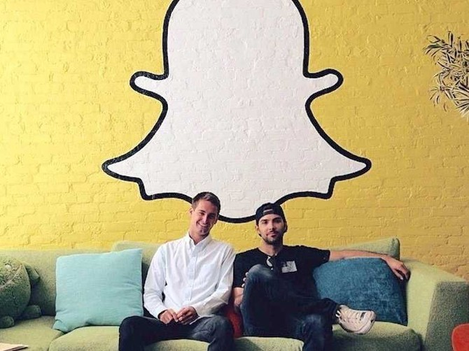 Nhưng ngay cả khi Zuckerberg không thể luôn luôn có được những gì mình muốn: Ông đã cố gắng để mua snapchat cho 3 tỷ USD vào năm 2013, nhưng CEO Evan Spiegel chối.