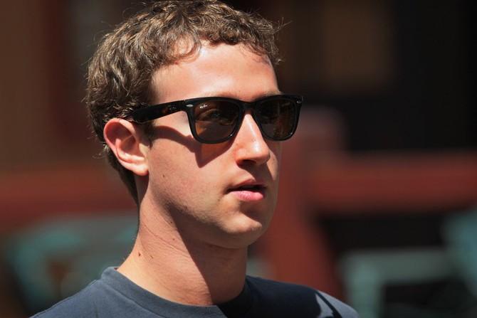 Zuckerberg thà dành tiền của mình về quyền riêng tư.