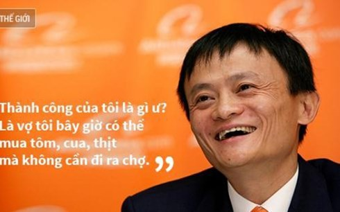 so huu hang chuc ty usd, jack ma co hanh phuc khong? hinh 1