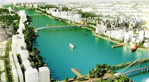 Thận trọng với sông Hàn