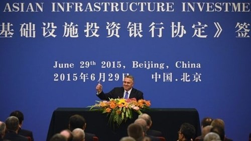 'Không để quá lệ thuộc vào Trung Quốc, Mỹ hay bất cứ ai khác!' - ảnh 2