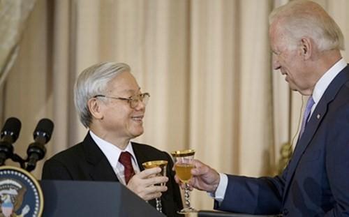 'Không để quá lệ thuộc vào Trung Quốc, Mỹ hay bất cứ ai khác!' - ảnh 5