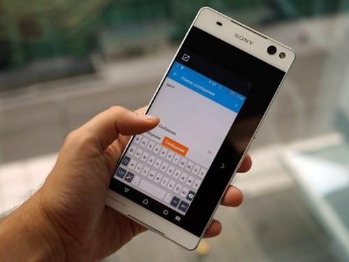 Xperia C5 Ultra và Xperia M5 lộ diện trước ngày công bố - ảnh 2