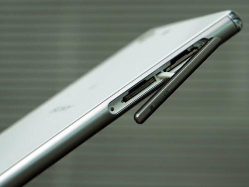 Xperia C5 Ultra và Xperia M5 lộ diện trước ngày công bố - ảnh 3
