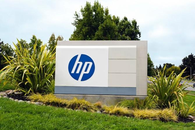HP HQ.