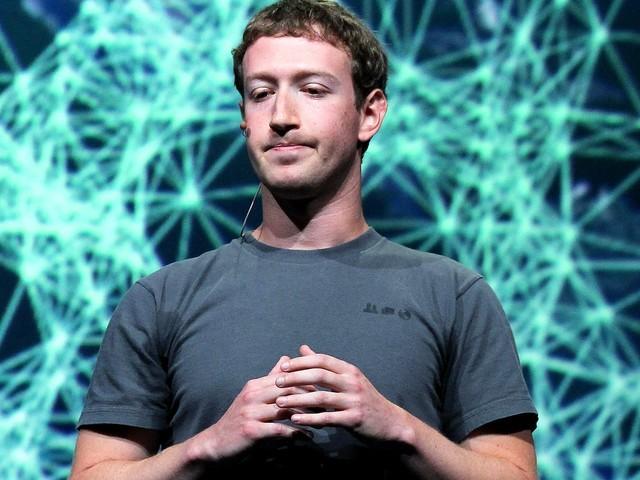 Facebook không hề ngại cạnh tranh trực tiếp với từng động thái của Twitter.
