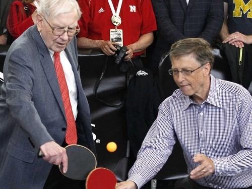 Warren Buffett giàu cỡ nào khi bằng tuổi bạn? - ảnh 2
