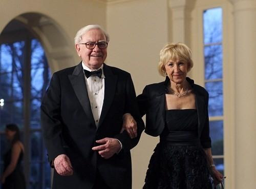 Warren Buffett giàu cỡ nào khi bằng tuổi bạn? - ảnh 3