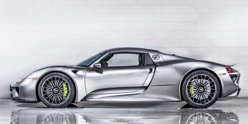 10 chiếc xe đẹp nhất thế giới - ảnh 10