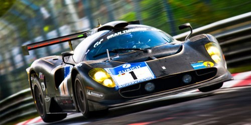 10 chiếc xe đẹp nhất thế giới - ảnh 8