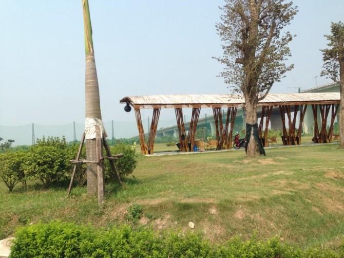 Dự án trang trại tự dưng mọc ra... sân golf và resort mini - Ảnh 2
