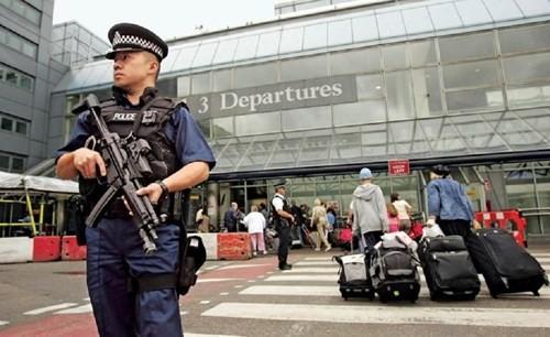 10 sân bay đón nhiều khách nhất thế giới - ảnh 3