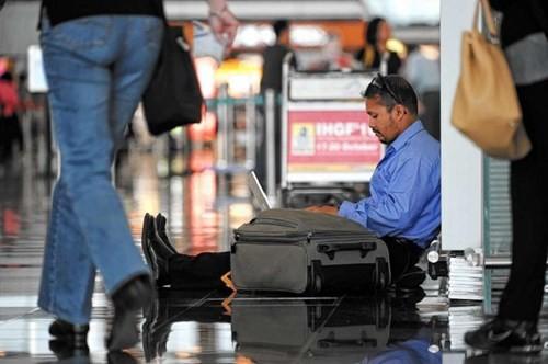10 sân bay đón nhiều khách nhất thế giới - ảnh 10