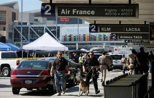 10 sân bay đón nhiều khách nhất thế giới - ảnh 5