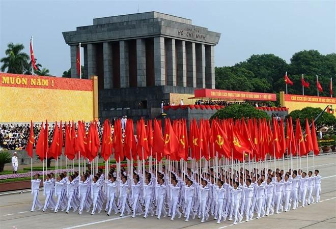 Truyền thông quốc tế đưa tin về 70 năm Quốc khánh Việt Nam