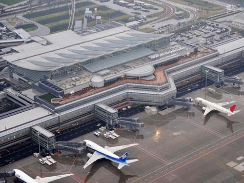 10 sân bay đón nhiều khách nhất thế giới - ảnh 4