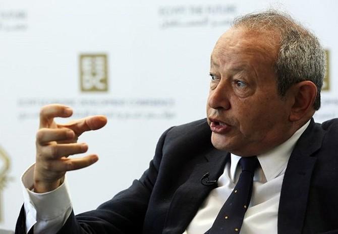 Tỷ phú Ai Cập Naguib Sawiris tuyên bố sẽ gửi thư tới Chính phủ Hy Lạp và Chính phủ Italy đề nghị hai quốc gia này bán cho ông một hòn đảo để làm chỗ trú chân cho người di cư và người tị nạn Syria tìm đường đến châu Âu, tạp chí Forbes đưa tin.
