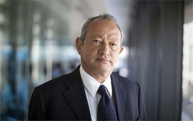 Tỷ phú Naguib Sawaris là Giám đốc điều hành (CEO) của công ty viễn thông Orascom, đồng thời là người giàu thứ ba ở Ai Cập với tài sản ròng 2,9 tỷ USD.