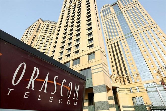 Nassef Sawiris (60 tuổi) là người ít tuổi nhất trong ba anh em doanh nhân đang điều hành Orascom - công ty đại chúng giá trị lớn nhất tại Ai Cập. Cha của họ đã sáng lập công ty vào năm 1950. Ảnh: Trụ sở của Orascom.