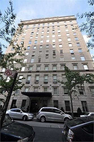 Năm ngoái, tỷ phú Ai Cập này vừa chi tới 70 triệu USD để mua một căn penthouse ở Đại lộ 5, New York, Mỹ.
