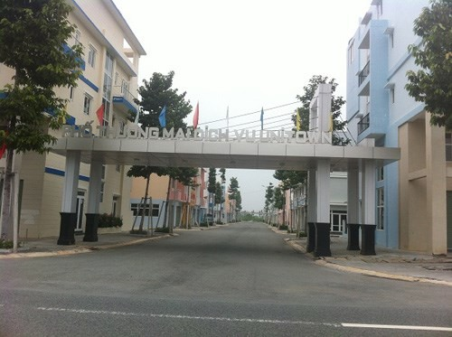 Thành phố mới Bình Dương: Vì sao dân không đến?