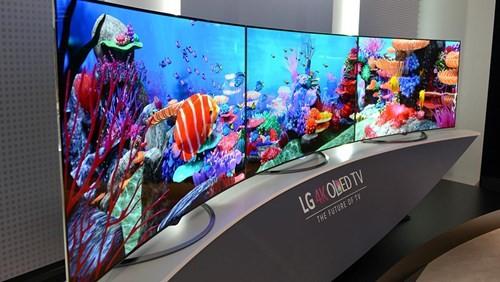 OLED là tương lai của màn hình, nhưng LCD đang thống trị - ảnh 2