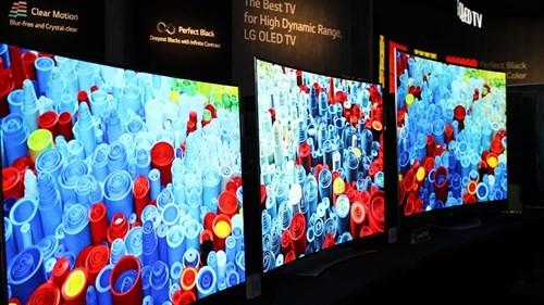 OLED là tương lai của màn hình, nhưng LCD đang thống trị - ảnh 3