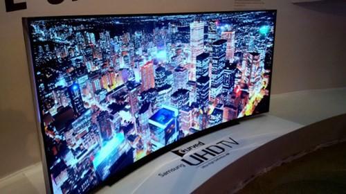 OLED là tương lai của màn hình, nhưng LCD đang thống trị - ảnh 4