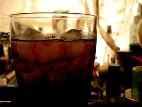 Nhiệt độ hoàn hảo để thưởng thức Coca Cola là khoảng 1 - 3 độ C.