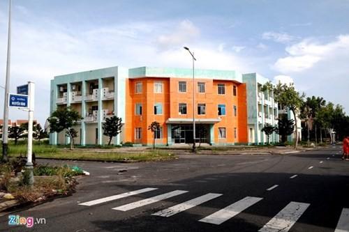 Biệt thự trăm tỷ giữa Đà Nẵng thành khu 'nhà ma' - ảnh 11