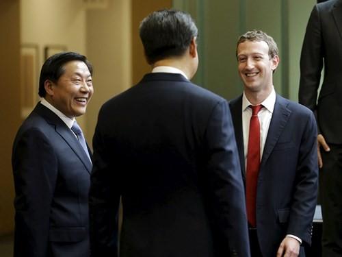 Vì sao lãnh đạo Google không dự buổi gặp gỡ với ông Tập Cận Bình? - ảnh 2