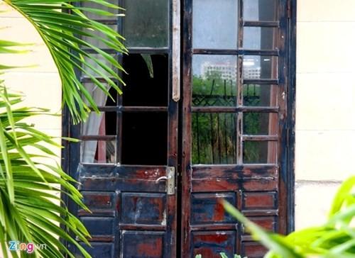 Biệt thự trăm tỷ giữa Đà Nẵng thành khu 'nhà ma' - ảnh 8